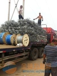 汕头主动钢丝绳防护网施工