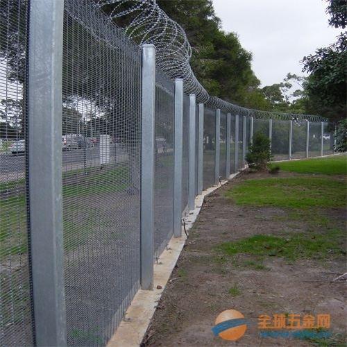 网球场外围菱形围栏网价格