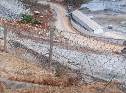 淮安主动边坡防护网厂家
