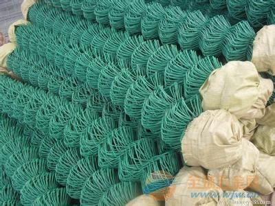 手工编织勾花网