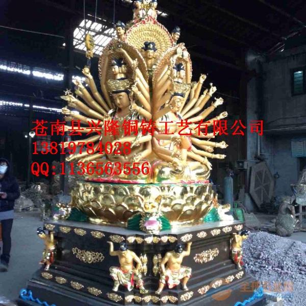铜佛像玻璃钢佛像神像