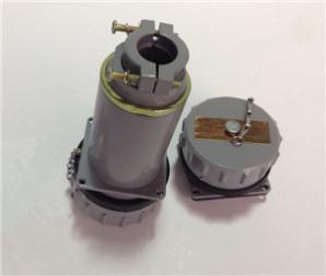固定式无火花电缆连接器