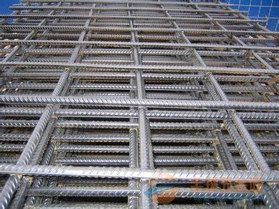 陕西钢筋网片 钢筋网片价格 钢筋网片厂家