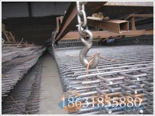钢筋网片 钢筋焊网 钢筋焊接网片