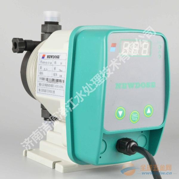 DFD-12-07-X新道茨电磁计量泵品牌