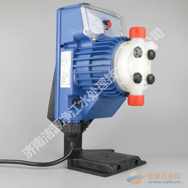 SEKO电磁计量泵选型-SEKO计量泵-赛高电磁计量泵