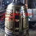 杭州铜钟铁钟生产厂家铜钟铸造厂定制铜钟厂家专业制造品质可靠
