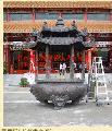 浙江六龙柱香炉铸造厂家