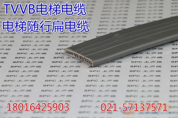 电梯扁电缆_屏蔽型扁电缆,市场价格
