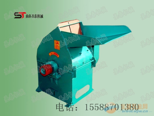 王米秸秆粉碎机
