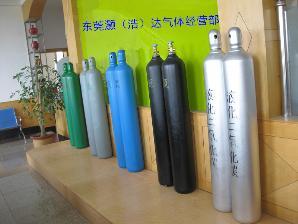 浩达工业气体