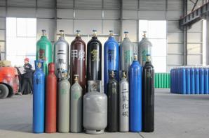东莞浩达工业气体