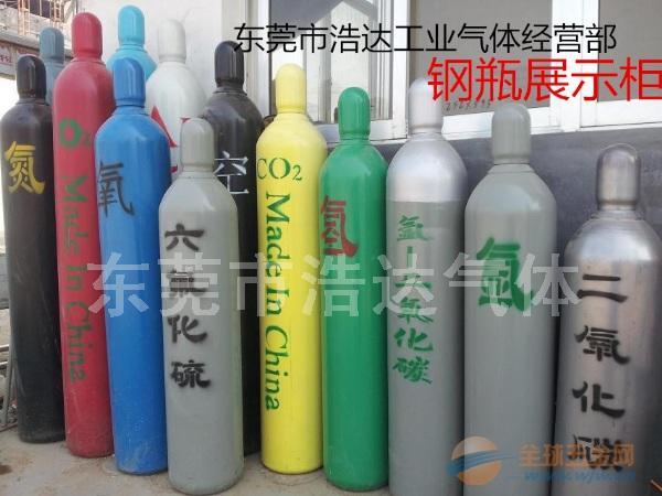 东莞氮气价格