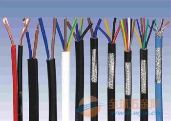 供应MKVVP3*1.5矿用屏蔽控制电缆