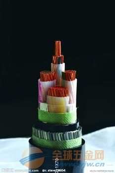 耐火电力电缆NH-VV