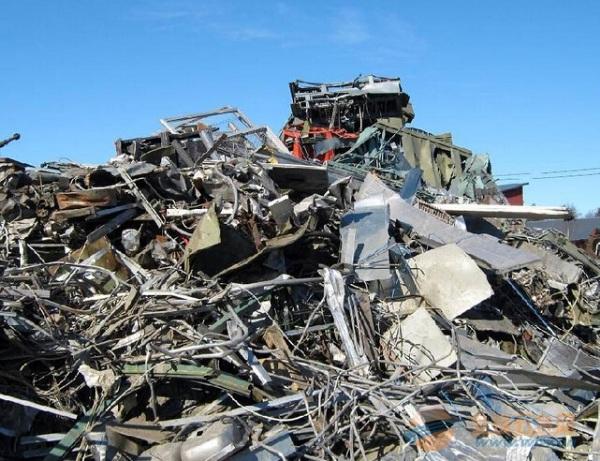 福州市废品回收