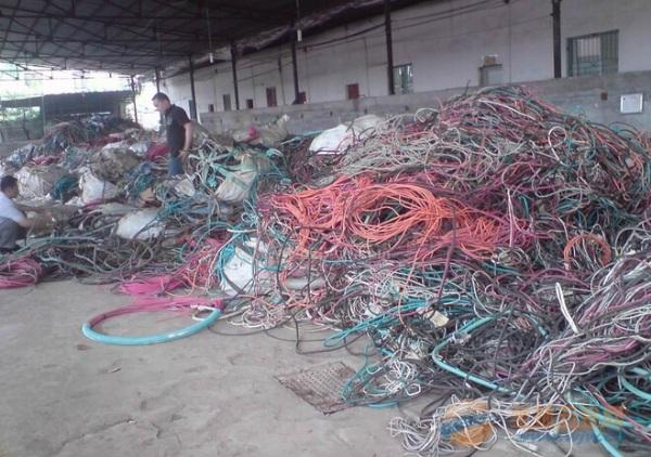 龙岩市废电缆回收公司