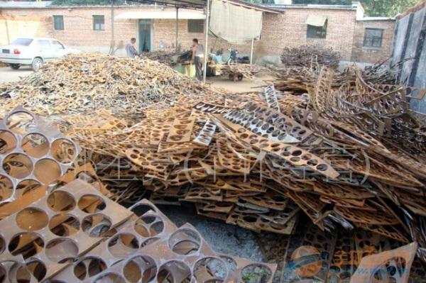 福州市废金属回收厂