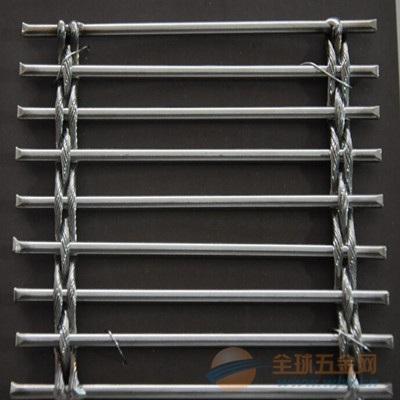上海外墙建筑专用金属装饰网
