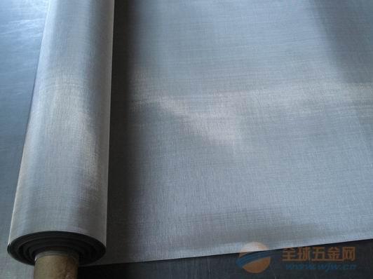 唐山耐腐蚀不锈钢过滤网厂家