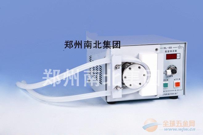 HL-2B数显恒流泵 实验室恒流泵