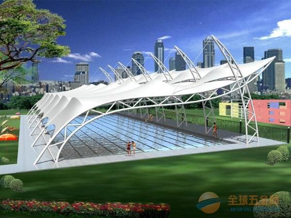 润美景膜结构工程承包