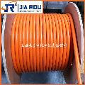 高柔性物探电缆
