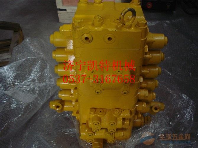PC130 7分配阀 小松配件图片