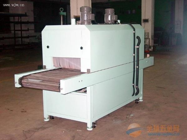 小型热收缩膜包装机