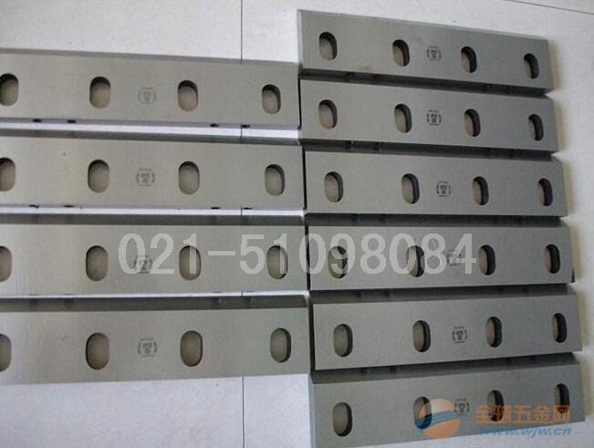 上海塑料粉碎机刀片