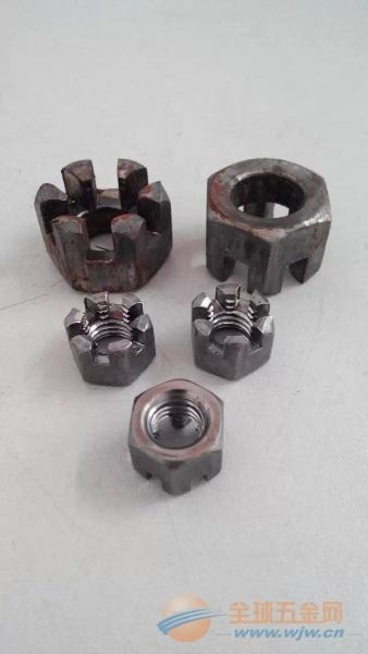 六角焊接螺母M4~M16(不锈钢201,304)