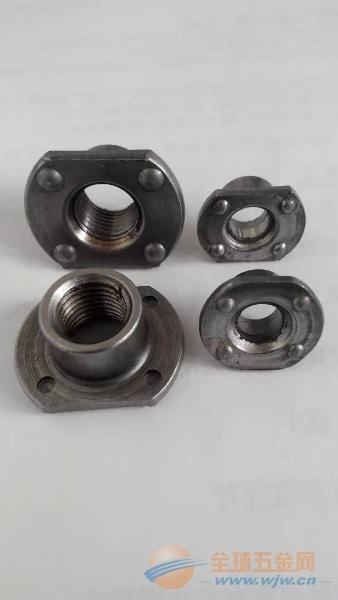 龙湾焊接圆螺母