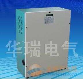 电梯停电平层电源装置