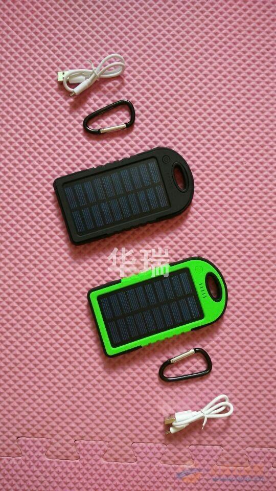 太阳能手机充电器工厂