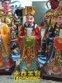 玻璃钢十殿阎罗王神像,图片,价格,厂家直销