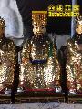 玻璃钢1米十殿阎罗王神像,图片,价格,厂家直销