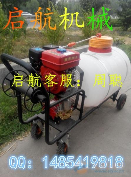 手推式喷雾器