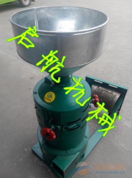 邢台市 生产质热销节能更省电家用杂粮碾米机 黑豆绿豆