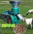多功能颗粒机石家庄 畜牧养殖动物挤粒机
