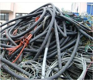 广州电线电缆回收