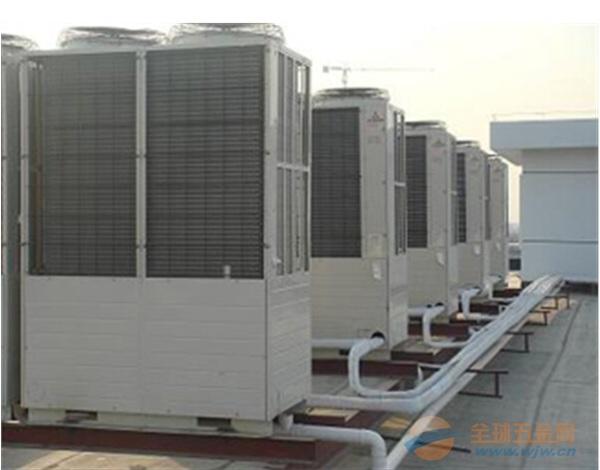 广州二手中央空调回收公司
