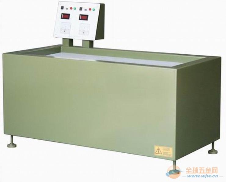 浙江台州平移式磁力抛光机