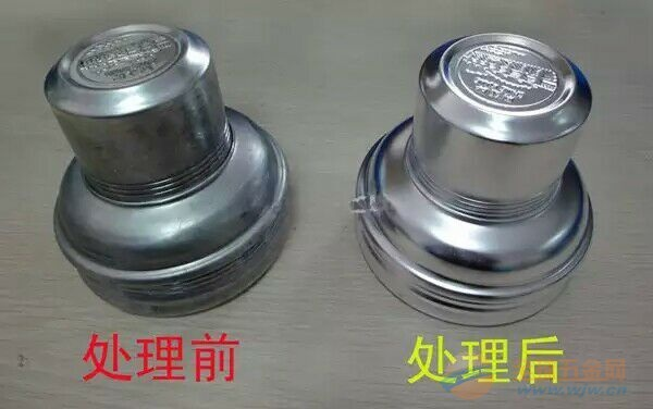 玉环铝压铸件抛光机