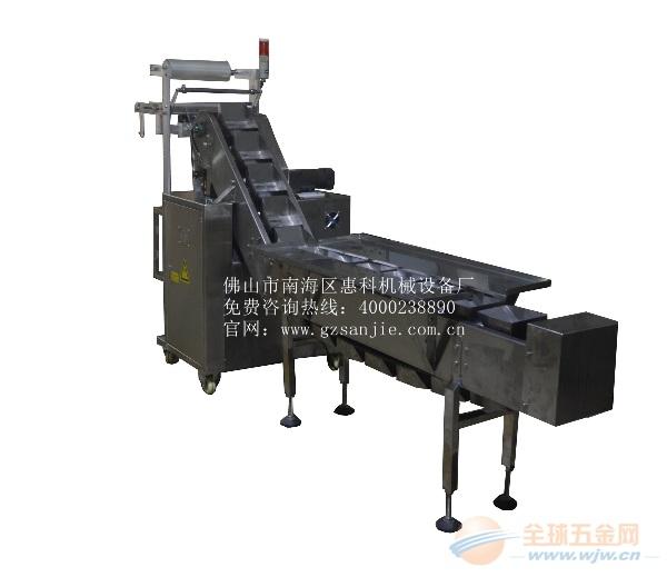 铰链包装机三杰(惠科)机械全自动螺丝包装机直销厂
