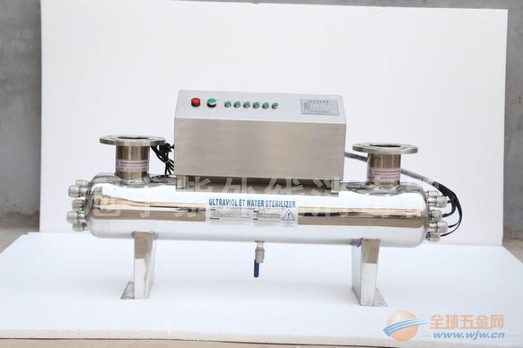 景县泳池水处理AOP臭氧高价氧化氧化水体净化设备厂家