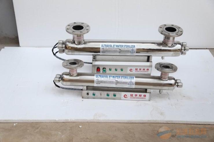 濮阳市管道式DAZ-10FZ紫外线杀菌器价格