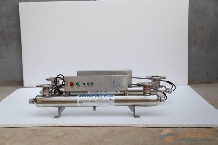 自贡市饮用水RZ-UV2-LS150紫外线杀菌器价格