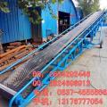 化肥装卸输送机 散料槽型输送机D5