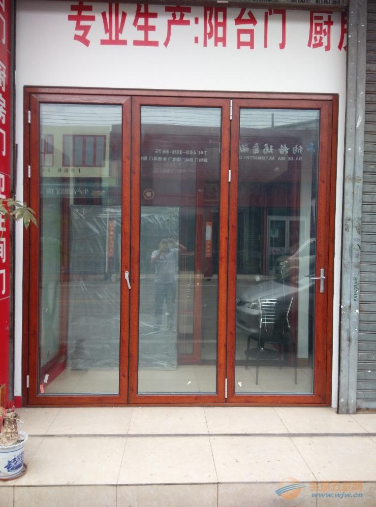 中国折叠门价格