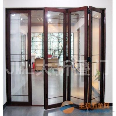 海南三亚重型大折叠门
